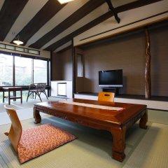 Отель Sozankyo Минамиогуни комната для гостей фото 2