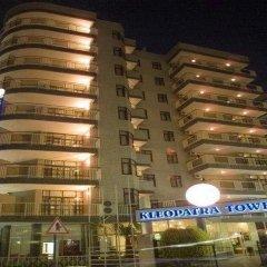 Kleopatra Tower Турция, Аланья - 6 отзывов об отеле, цены и фото номеров - забронировать отель Kleopatra Tower онлайн фото 6