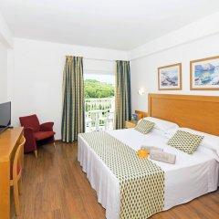 Отель Hsm Don Juan комната для гостей фото 2