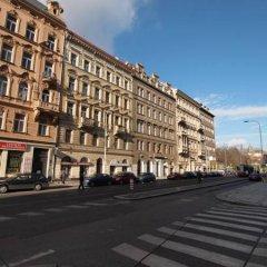 Апартаменты Apartment-hotels Rentego Прага фото 16