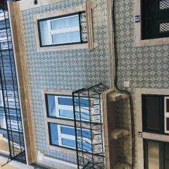Отель Dalma Flats Португалия, Лиссабон - отзывы, цены и фото номеров - забронировать отель Dalma Flats онлайн