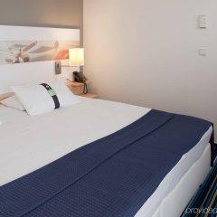 Отель Holiday Inn Prague Airport Прага комната для гостей