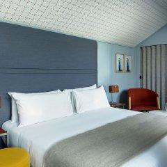 Отель Room Mate Giulia комната для гостей фото 2
