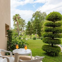 LABRANDA Alantur Resort Турция, Аланья - 11 отзывов об отеле, цены и фото номеров - забронировать отель LABRANDA Alantur Resort онлайн балкон