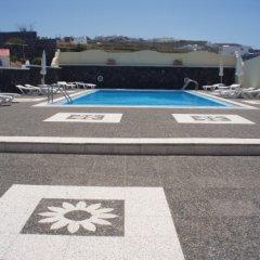 Отель Villa Danezis Греция, Остров Санторини - отзывы, цены и фото номеров - забронировать отель Villa Danezis онлайн фото 3