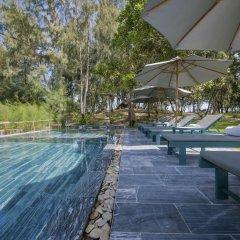 Отель Sol An Bang Beach Resort & Spa бассейн фото 2
