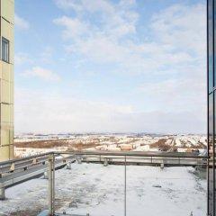 Отель Elite Hotel Ideon, Lund Швеция, Лунд - отзывы, цены и фото номеров - забронировать отель Elite Hotel Ideon, Lund онлайн балкон