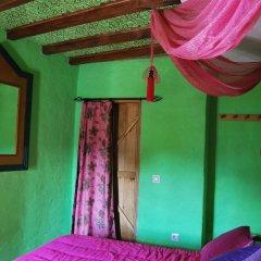 Отель Casas Azahar спа
