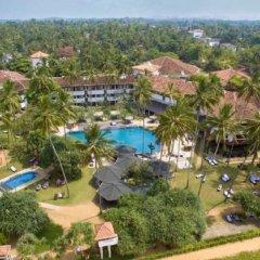 Отель Tangerine Beach Шри-Ланка, Калутара - 2 отзыва об отеле, цены и фото номеров - забронировать отель Tangerine Beach онлайн бассейн