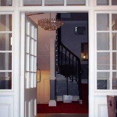 Отель Dreamhouse Apartments Edinburgh West End Великобритания, Эдинбург - отзывы, цены и фото номеров - забронировать отель Dreamhouse Apartments Edinburgh West End онлайн балкон