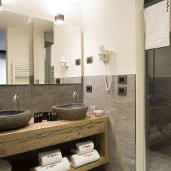 Sport Hotel Majarè Долина Валь-ди-Фасса ванная