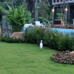 Отель Lanta Infinity Resort Ланта фото 5