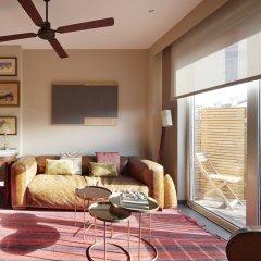 Апартаменты Gaindegi Apartment by FeelFree Rentals Сан-Себастьян комната для гостей фото 2
