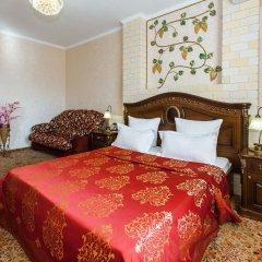Гостиница Гранд Уют в Краснодаре - забронировать гостиницу Гранд Уют, цены и фото номеров Краснодар вид на фасад