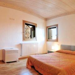 Отель Castello Di Monterado Италия, Монтерадо - отзывы, цены и фото номеров - забронировать отель Castello Di Monterado онлайн комната для гостей фото 9
