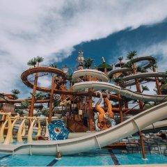 Отель Amara Dolce Vita Luxury бассейн фото 4