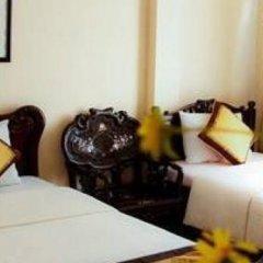 Hong Ngoc Annam Hotel комната для гостей
