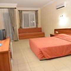 Karbel Hotel комната для гостей фото 2