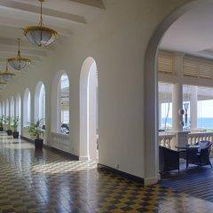 Отель Galle Face Hotel Шри-Ланка, Коломбо - отзывы, цены и фото номеров - забронировать отель Galle Face Hotel онлайн интерьер отеля