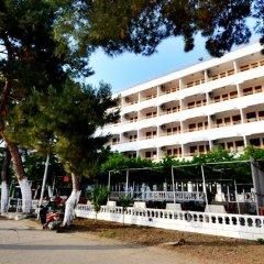 Отель Tuana Otel Erdek Мармара помещение для мероприятий фото 2