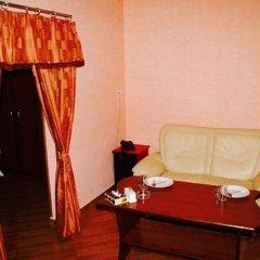 Отель Monte Carlo комната для гостей