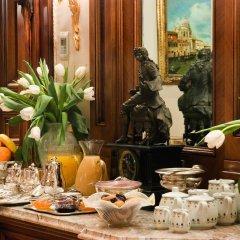 Отель Canaletto Suites
