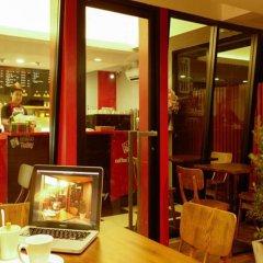 Отель Casa Residence Бангкок гостиничный бар