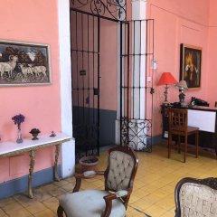 Отель Maska Mansion Мексика, Гвадалахара - отзывы, цены и фото номеров - забронировать отель Maska Mansion онлайн с домашними животными