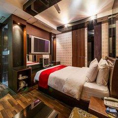Отель Java Motel комната для гостей