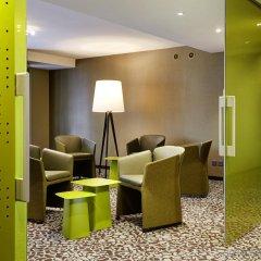 Hotel Continental-Park спа