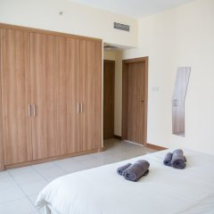 Отель HiGuests Vacation Homes - Sulafa Tower комната для гостей фото 4