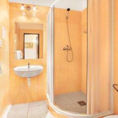 Отель Vacation Rental In The City Center Of Prague ванная фото 2