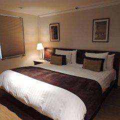 Отель Suites Obelisk Мексика, Мехико - отзывы, цены и фото номеров - забронировать отель Suites Obelisk онлайн комната для гостей фото 2