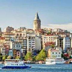 Отель ISTANBUL DORA пляж