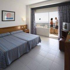Отель Hi! Gardenia Park Hotel Испания, Фуэнхирола - отзывы, цены и фото номеров - забронировать отель Hi! Gardenia Park Hotel онлайн комната для гостей фото 2