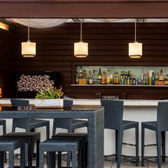 Отель Liaison Capitol Hill DC США, Вашингтон - отзывы, цены и фото номеров - забронировать отель Liaison Capitol Hill DC онлайн гостиничный бар
