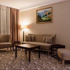 Гостиница Holiday Inn Aktau Казахстан, Актау - отзывы, цены и фото номеров - забронировать гостиницу Holiday Inn Aktau онлайн комната для гостей фото 5