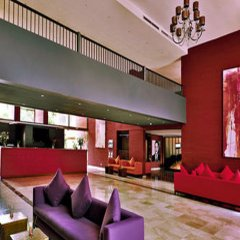 Отель Rawabi Marrakech & Spa- All Inclusive Марокко, Марракеш - отзывы, цены и фото номеров - забронировать отель Rawabi Marrakech & Spa- All Inclusive онлайн интерьер отеля фото 2