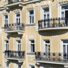 Hotel Paris фото 8