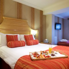 Hallmark Hotel Warrington в номере фото 2