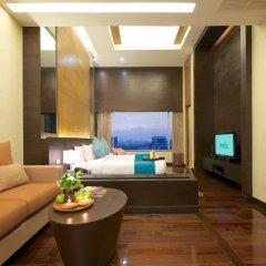 Отель Jasmine Resort Бангкок комната для гостей фото 2