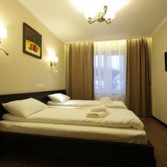 Гостиница Amarena комната для гостей фото 5