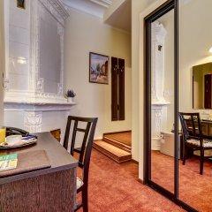 Мини-Отель Соната на Маяковского комната для гостей