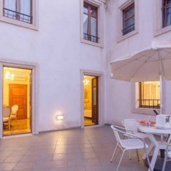 Mariano IV Palace Hotel Ористано интерьер отеля фото 2