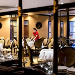 Отель Pullman Khon Kaen Raja Orchid Таиланд, Кхонкэн - отзывы, цены и фото номеров - забронировать отель Pullman Khon Kaen Raja Orchid онлайн питание фото 3