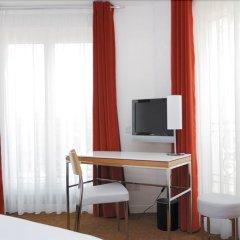 Отель Albe Saint Michel Париж удобства в номере