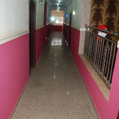 Отель Golden Valley Hotel Enugu Нигерия, Нсукка - отзывы, цены и фото номеров - забронировать отель Golden Valley Hotel Enugu онлайн парковка