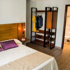 Отель Sonder Urban Stay Мексика, Плая-дель-Кармен - отзывы, цены и фото номеров - забронировать отель Sonder Urban Stay онлайн комната для гостей фото 2