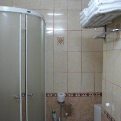 Гостиница Алые Паруса в Калуге 2 отзыва об отеле, цены и фото номеров - забронировать гостиницу Алые Паруса онлайн Калуга ванная фото 2
