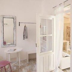 Отель Casa Blanca Барселона комната для гостей фото 4